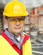Personal Protective Equipment: Safe at Work