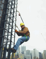 Fall Protection Professional Services