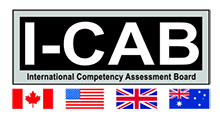 I-CAB Certified