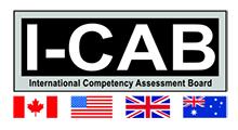 I-CAB Certified