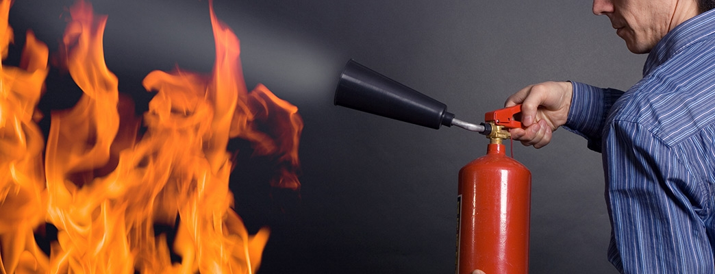 firefighting online safety course