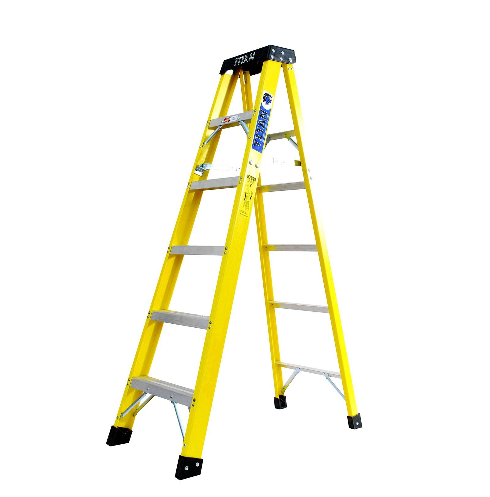 Ladders Safety Pdf Ladder