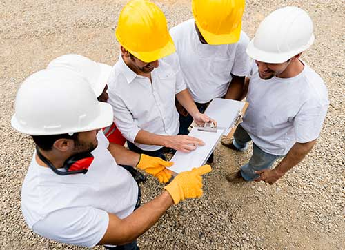 hazard identification assessment and control online course