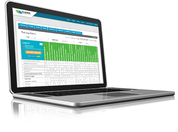 employee tracking management software online